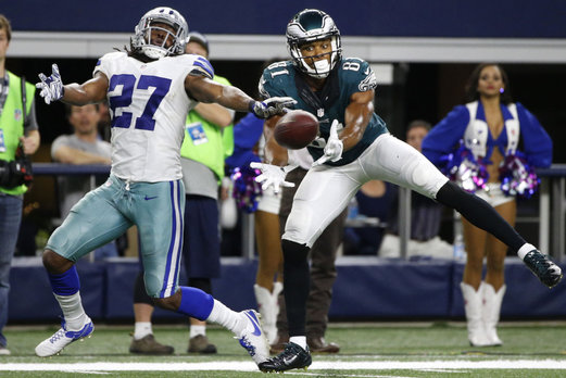 Rs Eagles Cowboys Football 521  Short Overtime Loss Sports Stories